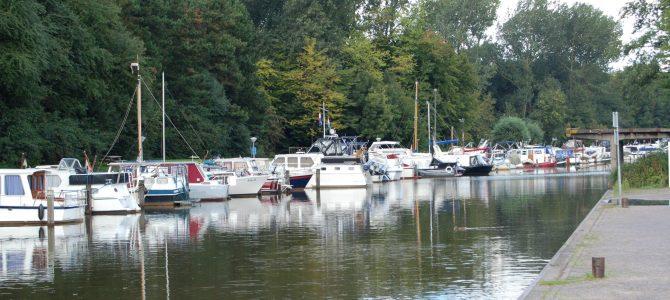 Jachthaven watersportvereniging Kraggenburg