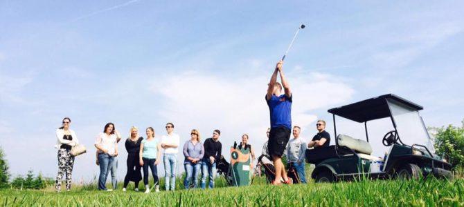 Pitch&Putt Golfbaan