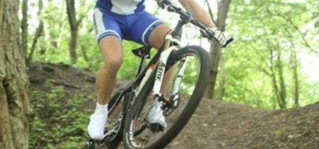 Wandelen, fietsen, varen, paardrijden, mountainbiken